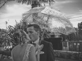 Quando um homem ama de verdade, a única coisa que ele vai querer mudar na mulher amada é o seu sobrenome - Foto Alves