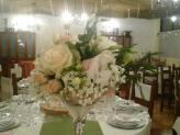 Decoração de Casamento - Quinta do Palhal