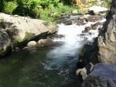 Rio Caima lado a lado  - Quinta do Palhal