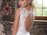 Vestido de noiva Sweetheart - Sweet Noivas