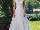 Vestido de Noiva Sweet Noivas - Sweet Noivas