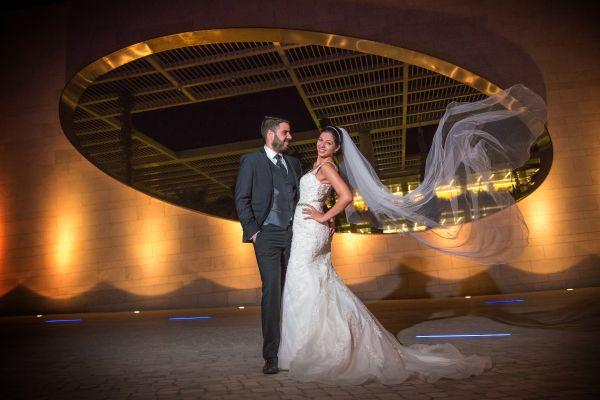 Imagem de Apresentação - Foto Marques Wedding