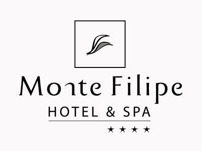 Logo Monte Filipe Hotel