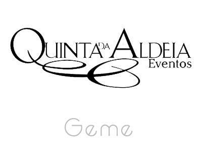 Logo Quinta da Aldeia