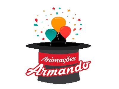 Animações Armando