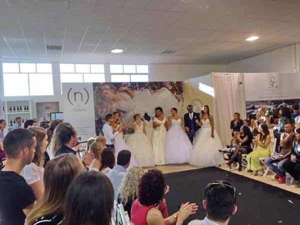 Imagem de Apresentação - (n) de noiva