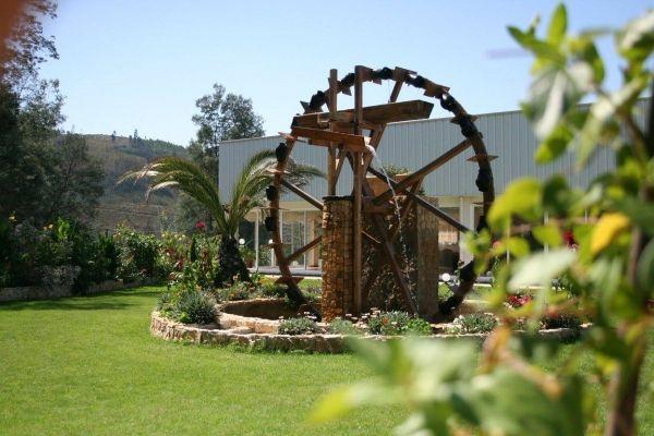 Imagem de Apresentação - Quinta da Nora