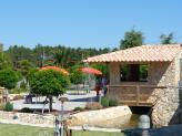 Bar Jardim Exterior - Quinta da Valinha