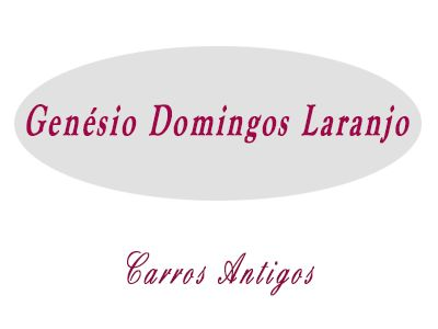 Genésio Domingos Laranjo