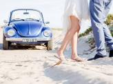 Carocha Clássico para Casamentos - Carros Clássicos Rita Catita