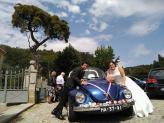 Carro Clássico para Casamentos - Carros Clássicos Rita Catita