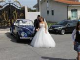 Carroc Clássico Casamentos - Carros Clássicos Rita Catita
