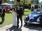 Carocha para alugar para Casamento - Carros Clássicos Rita Catita