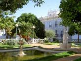 Vista Hotel de Moura - Hotel de Moura Eventos