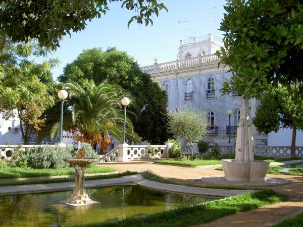 Imagem de Apresentação - Hotel de Moura Eventos