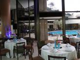 Salão de Festa - Hotel Nacional Brasília
