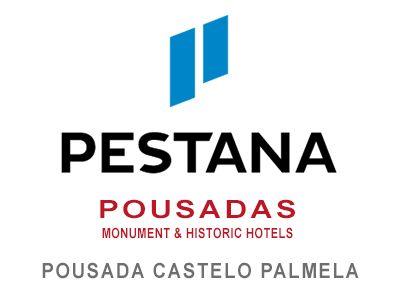 Logo Pousada Castelo Palmela