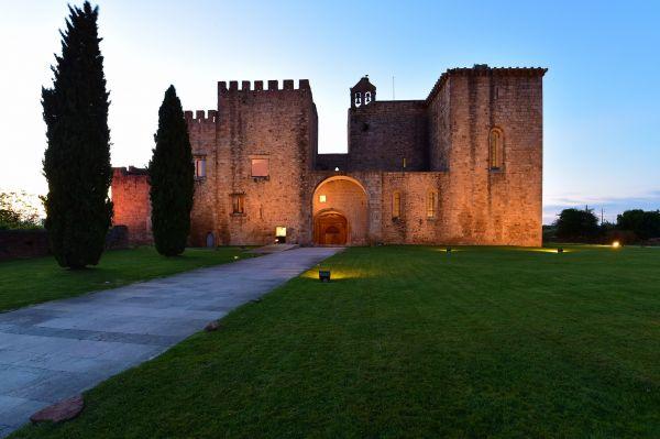 Imagem de Apresentação - Pousada Mosteiro do Crato