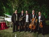 Orquestra Orpheus no Le Jardin - Orquestra Orpheus