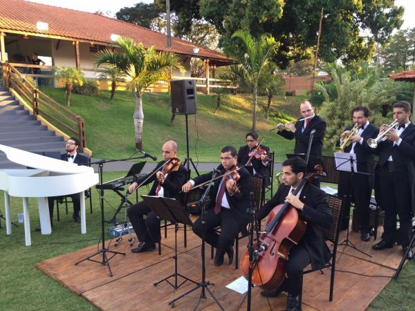 Imagem de Apresentação - Orquestra Orpheus