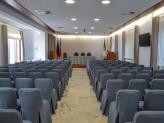 Sala de Reuniões - A Geira - Eventos Hotel São Bento