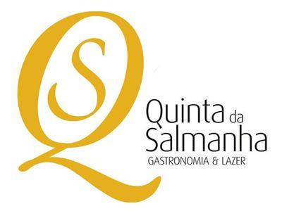Logo Quinta da Salmanha