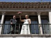 Casamento Escoçês - Licença para Fotografar
