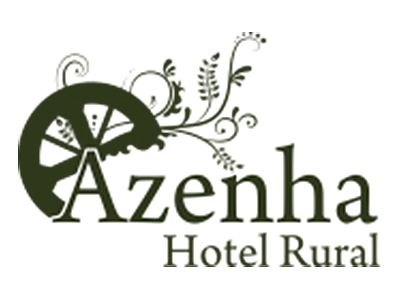 Logo Hotel Rural da Azenha