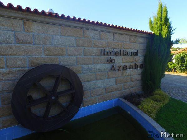 Imagem de Apresentação - Hotel Rural da Azenha