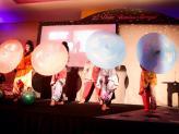 Dança Oriental - IC Produções