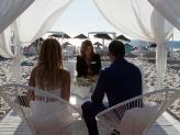 Casamentos na praia - Meant to Be