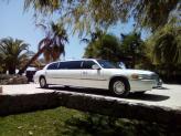 Limousine para casamentos - Meant to Be