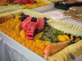 Seleção de frutas - Sobreiro Real Eventos
