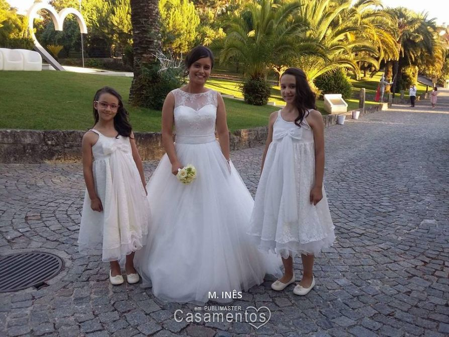 Vestidos cerimonia aveiro