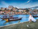 casamento, wedding, portugal, trash the dress - Carfoto