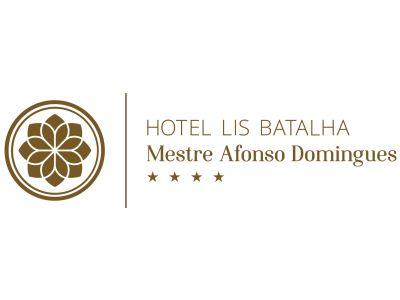 Logo Hotel Mestre Afonso Domingues