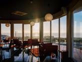 Vista do Bar - Noiva do Mar