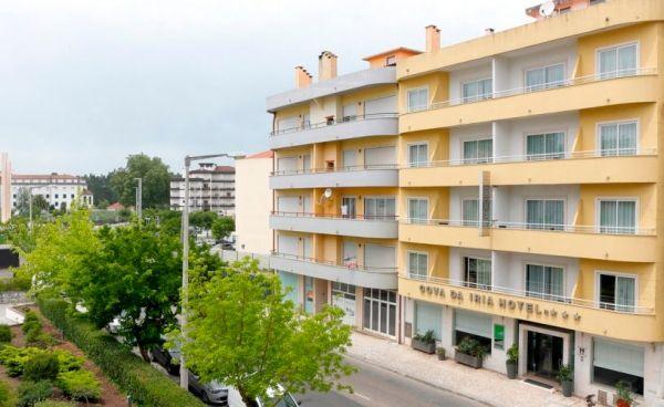 Imagem de Apresentação - Hotel Cova da Iria