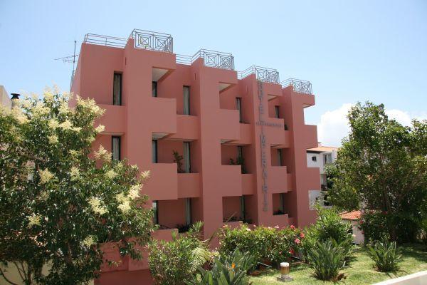 Imagem de Apresentação - Aparthotel Imperatriz