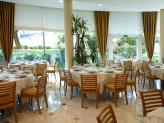 restaurante - Hotel Santa Maria