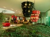 garden - Hotel Santa Maria