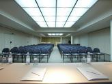sala de reunião - Hotel Santa Maria