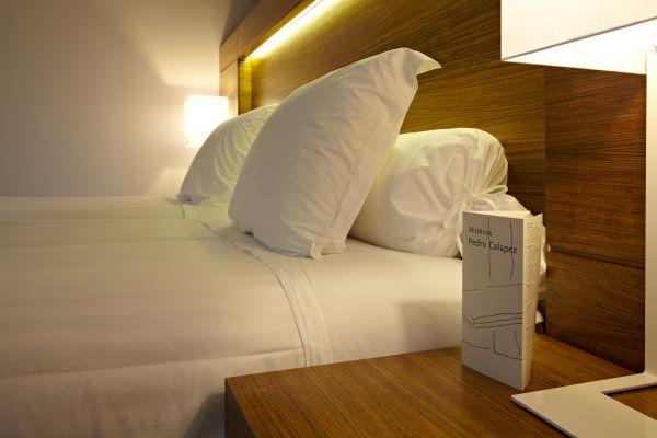 Imagem de Apresentação - Hotel Santa Maria