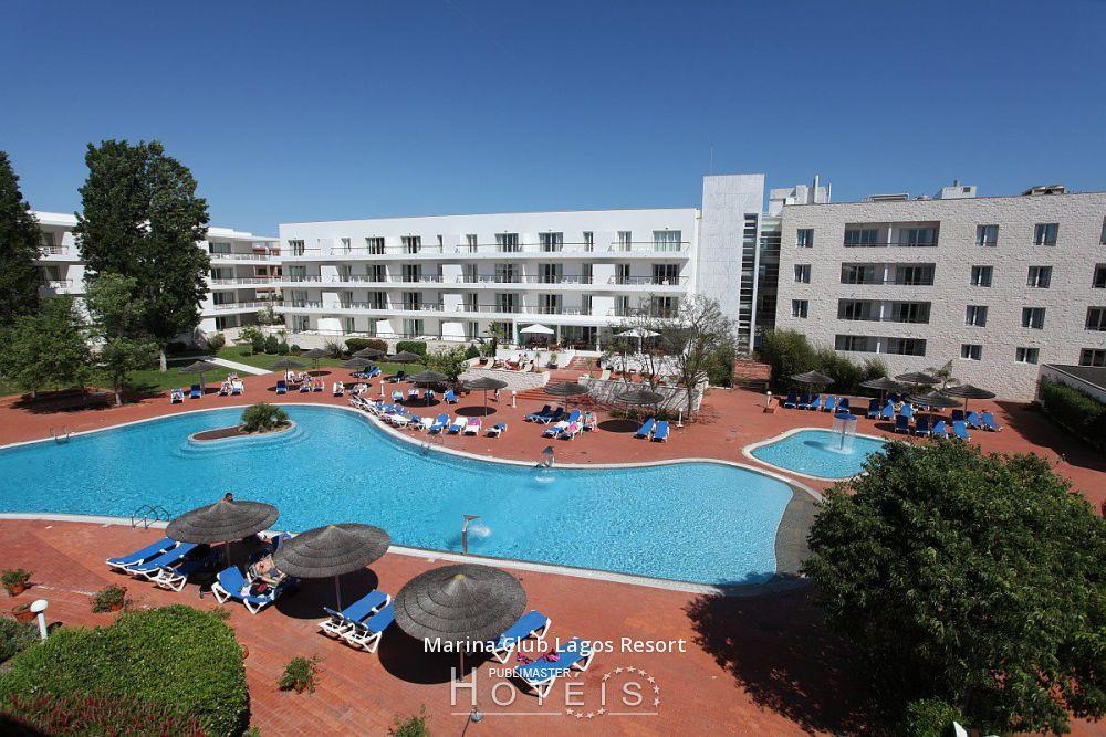 Aparthotel marina club for Corse appart hotel