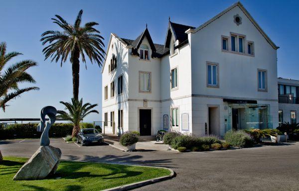 Imagem de Apresentação - Farol Hotel