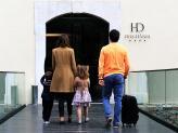 Hotel - HD | Duecitânia Design Hotel