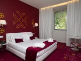 Quarto Piso 1 - HD | Duecitânia Design Hotel