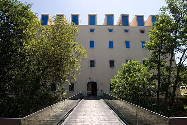 Imagem de Apresentação - HD | Duecitânia Design Hotel