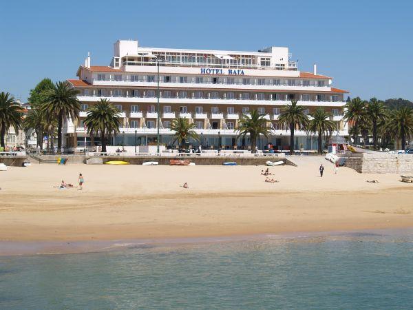 Imagem de Apresentação - Hotel Baía