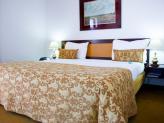 Quarto duplo - Hotel Dom Luís